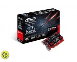 VGA ASUS R7250-OC-2GBD3
