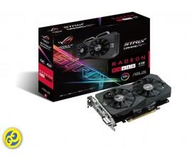 VGA ASUS STRIX-RX460-O4G-GAMING