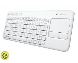 Logitech k400