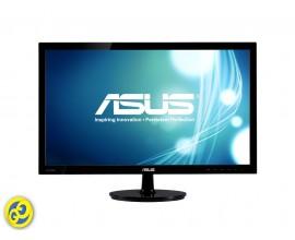 "ASUS Monitor VS197DE 18,5"""