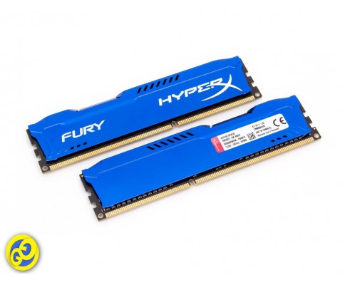 Kingston 4GB DDR3 1866MHz HyperX Fury