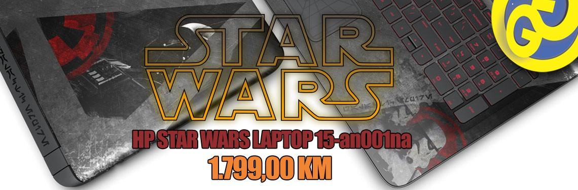 star wars laptop